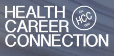 Applications Now Open for the Health Career Connection Summer 2021 Internship Program!