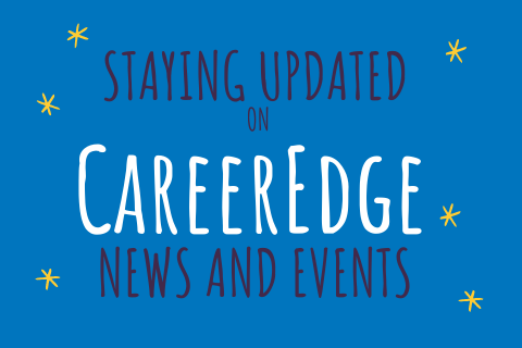 Staying Updated on Careeredge News and events