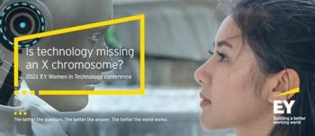 EY Women in Tech Conference- Deadline to Apply: February 25th!