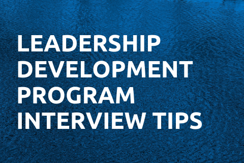 5 Rules To Help You Ace Your Leadership Development Program Interview