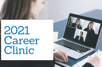 2021 Career Clinic