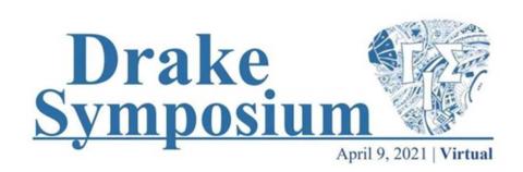 Drake symposium
