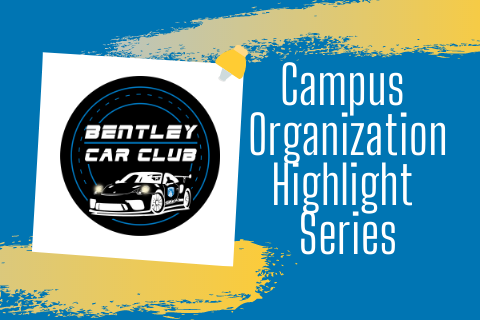 Organization Highlight_ Bentley Car Club