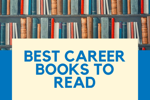 Best career Books to read