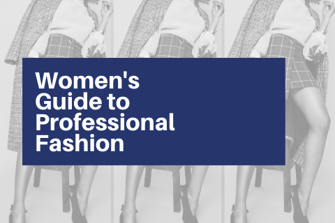 Women's Guide to Professional Fashion