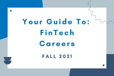 FinTech Blog Cover
