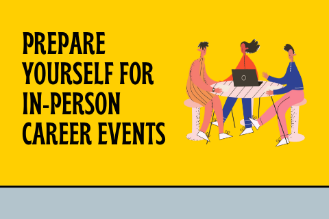 In-Person Events Cover