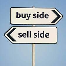 buy side vs sell side