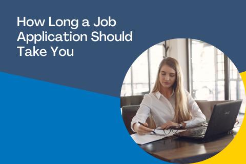 Job Application Blog Cover