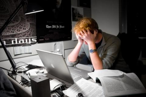 frustrated job seeker 1