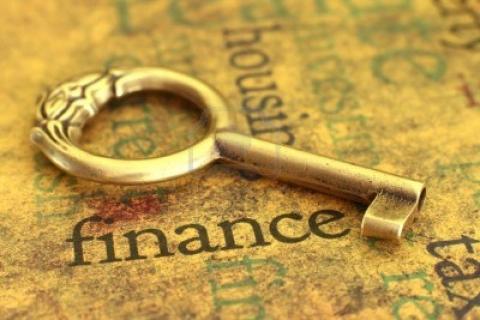 Finance- key