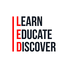 Learn.Educate.Discover.