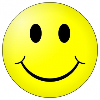 happy face google free image