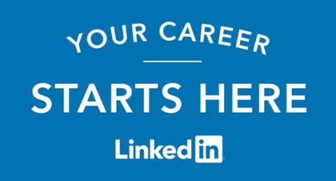 career starts here image