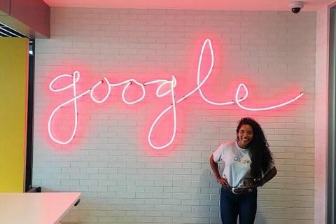 Liz Dominguez at Google