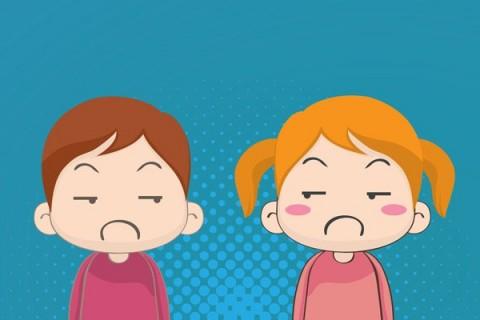 sad face- top 10 reasons