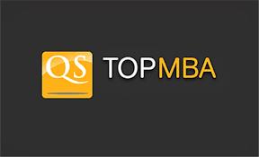 top mba logo