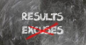 Results - No Excuses