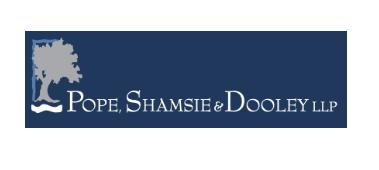 Pope, Shamsie & Dooley, LLP