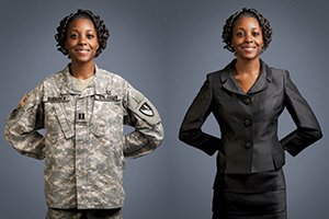 Military to Civilian Translations