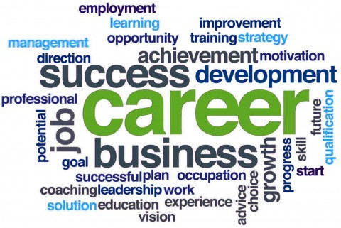 MBA Career Resources