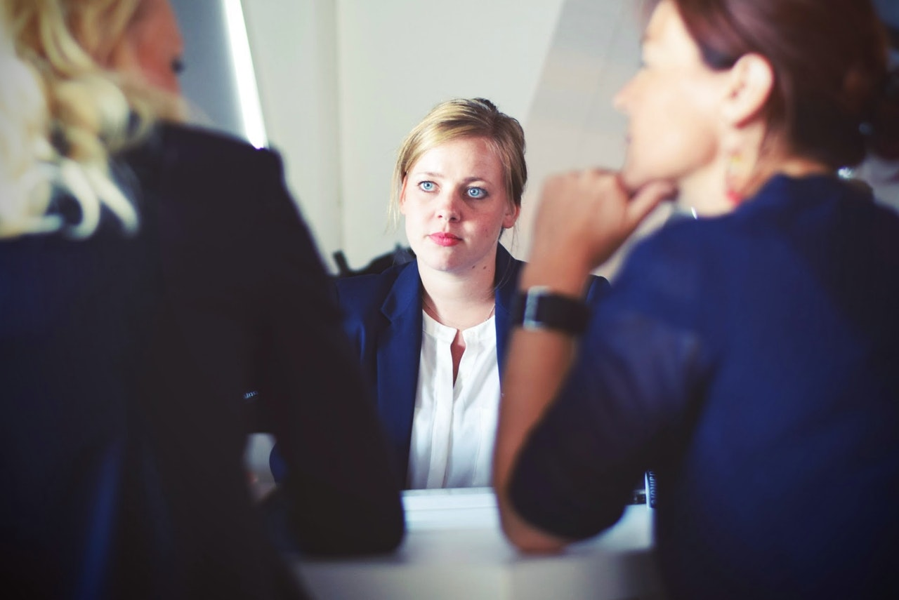How to answer the 3 most difficult interview questions thumbnail image