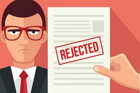 job-application-rejected