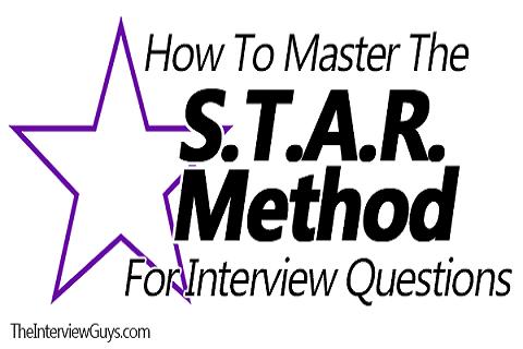 star-method
