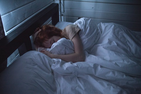 sleeping_woman