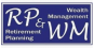 Retirement Planning & Wealth Management LLC logo