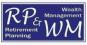 Retirement Planning & Wealth Management LLC logo