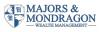 Majors & Mondragon logo