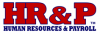 HR&P logo