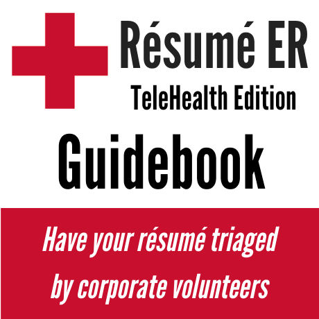Resume ER Guidebook
