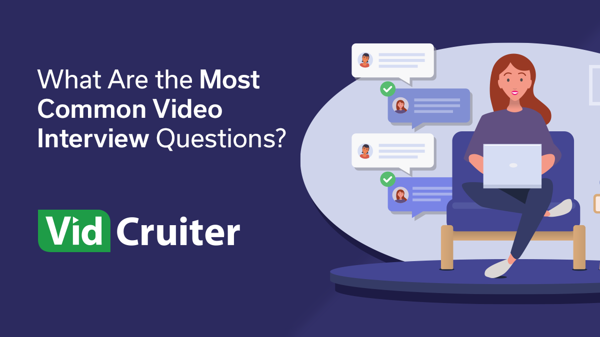 Video Interview Questions
