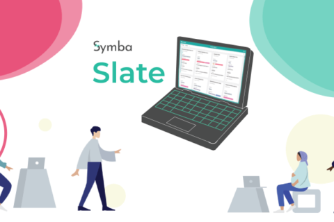 Meet the Symba Slate: The only job board dedicated to paid remote internships thumbnail image
