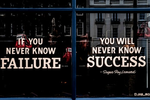 How to Answer the 'Failure' and 'Success' Interview Questions thumbnail image