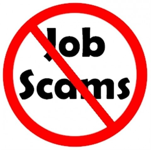 Fraudulent Job Postings