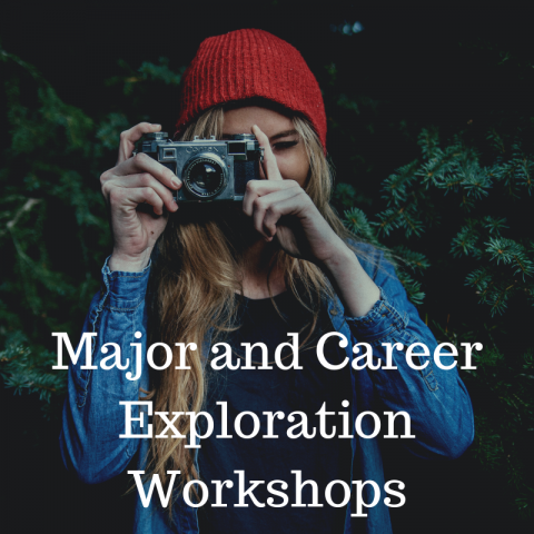 Major/Career Exploration Workshops