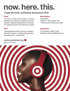 Diversity Leadership Symposium Flyer[1]