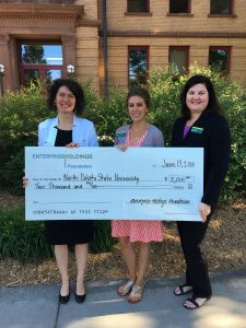 Enterprise Holdings Foundation Awards Grant to Career Center thumbnail image