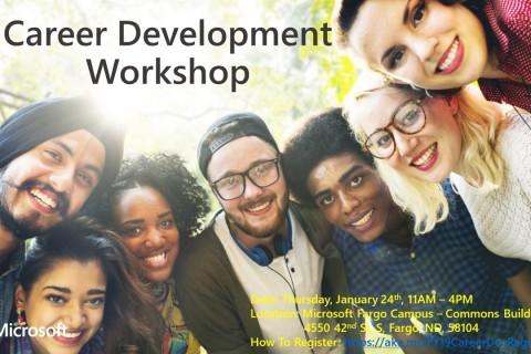 Microsoft Careed Dev Workshop