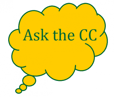 Ask the CC 2