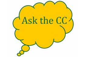 Ask the CC