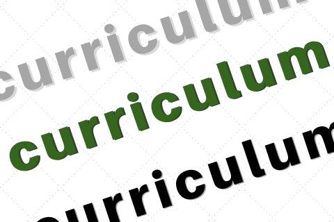 Tips on reading and understanding Curriculum Guides