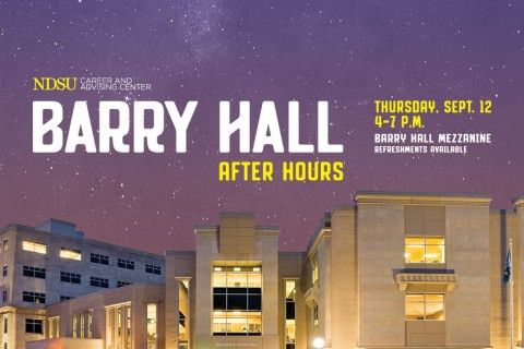 Barry Hall After Hours