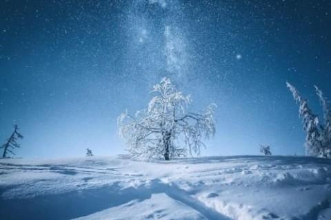 michigan winter
