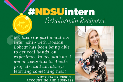 Copy of #NDSUintern Spotlight (15)