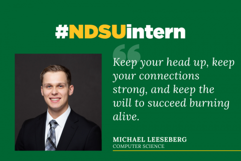 Copy of Jade #NDSUintern Spotlight