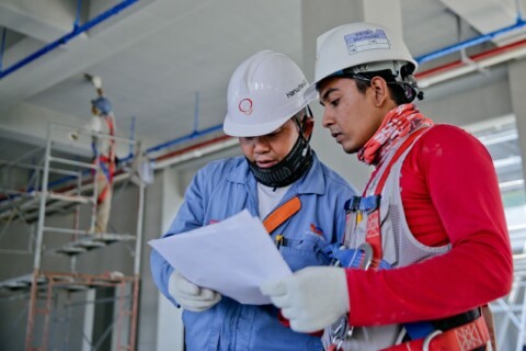 CM&E 111: Introduction to Construction Management & Engineering